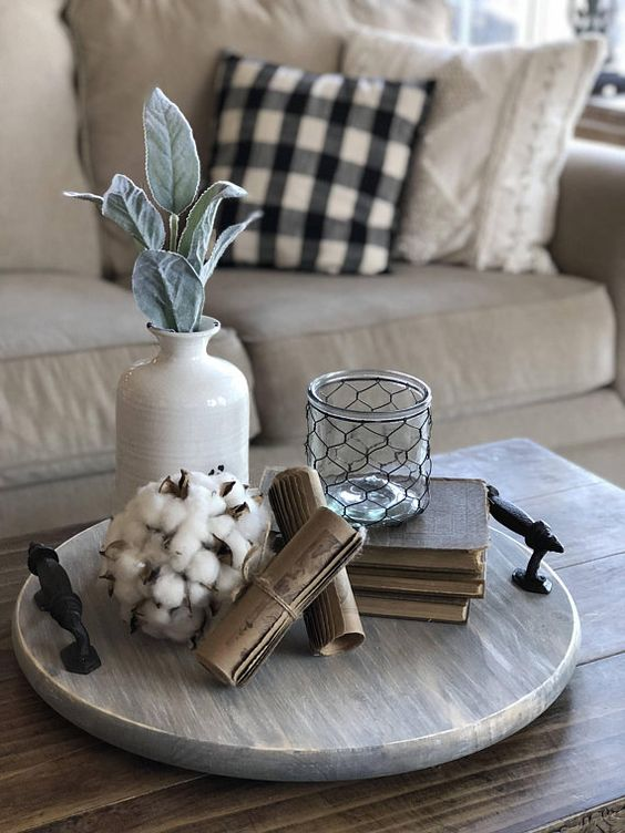 Coffee Table Book Styling